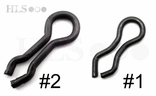 HLS Products Do-it Lead mould loops Carp fishing Standard and LONG loop