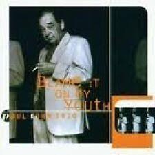 Paul Kuhn Trio Blame it on my youth (1996) [CD]