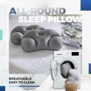 All-round Cloud Pillow  Nursing Pillow Infant Newborn Sleep Memory Foam