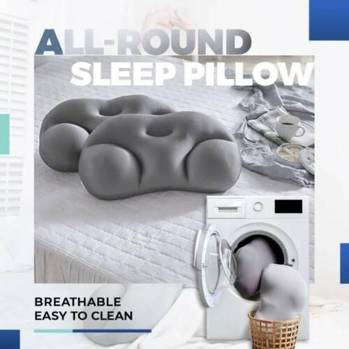 All-round Cloud Pillow  Nursing Pillow Infant Newborn Sleep
