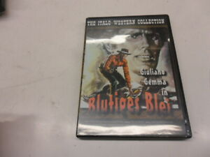 DVD-The-Italo-Western-Collection-Blutiges-Blei