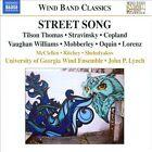 Street Song (CD, Jul-2012, Naxos (Distributor))