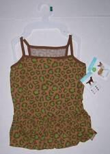 Martha Stewart Pets Leopard Print Dog Dress with ruffle Size Large NWT