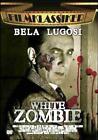 White Zombie von Madge Bellamy,Robert Frazer,Bela Lugosi (2008)