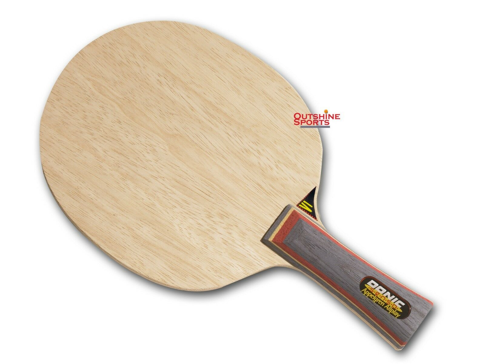 Donic Appelgren Allplay Senso V1 Table Tennis Blade