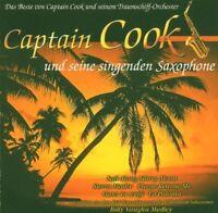 Captain Cook Das Beste (2002, und seine singenden Saxophone) [CD]