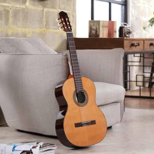 6 Gitarrensaiten Nylon Konzertgitarre Klassikgitarre Nylonsaiten Saiten Set DE