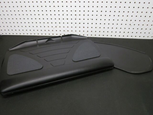 Workrite Ergonomics Banana Board System With Arm UB2180S25