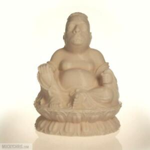 Baba Booey BuddhaHoward SternGary Dell/'AbateMetallic Rust