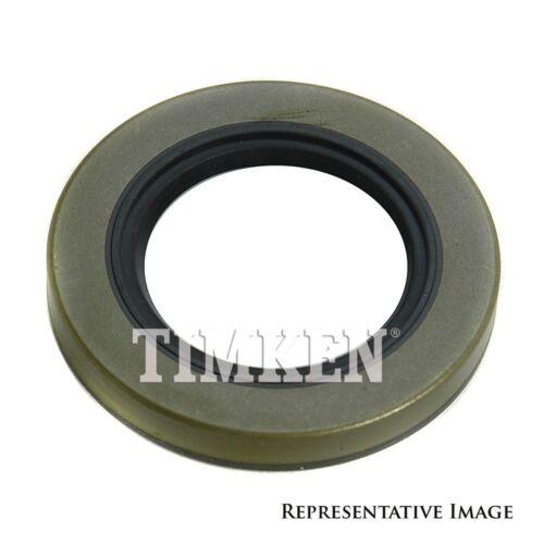 Wheel Seal TIMKEN 6781 fits 68-72 Dodge D200 Pickup