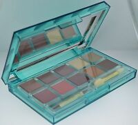 Estee Lauder Emerald Dream Lip & Eye Color Palette (hard To Find)