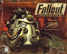 Fallout: Post-Nuclear Role Playing Game PC CD-ROM (1997) Apocalyptic