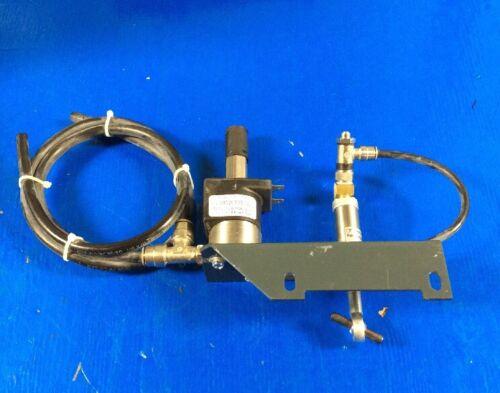 Vapor 59320139-06 Air Cylinder /& Solenoid Valve Assembly