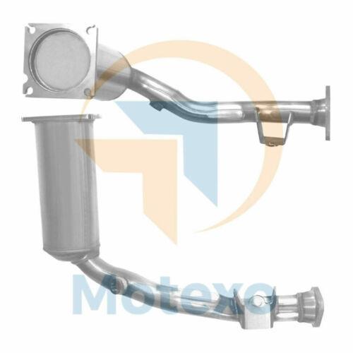 Convertidor Catalítico Citroen Saxo VTS 1.6i 16 V 10//00-12//04