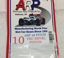 ARP 10 Tooth 72 Pitch Pinion  ARP7210