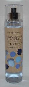 BATH-BODY-WORKS-WILDBERRY-CHAMOMILE-FINE-FRAGRANCE-MIST-SPRAY-8-OZ-LARGE-NATURAL