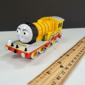 Trackmaster-Thomas-the-Train-Engine-MOLLY-Railway-Car-2006-Rail-Non-Motorized