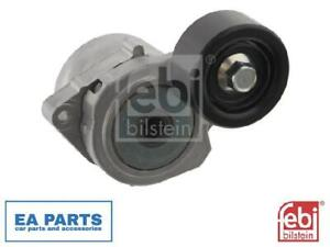 Belt-Tensioner-v-ribbed-belt-for-HONDA-FEBI-BILSTEIN-30027