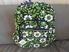 item 7 Vera Bradley Lucky You Campus Backpack NEW--  12470-203-- 109  MSRP-NEW -Vera Bradley Lucky You Campus Backpack NEW--  12470-203-- 109  MSRP-NEW 7de06b4b0dcf0