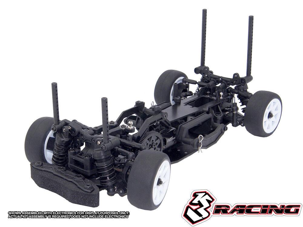 3racing kit-mini mg sakura - mg m - front - wheel - 1   10 rc am wagen