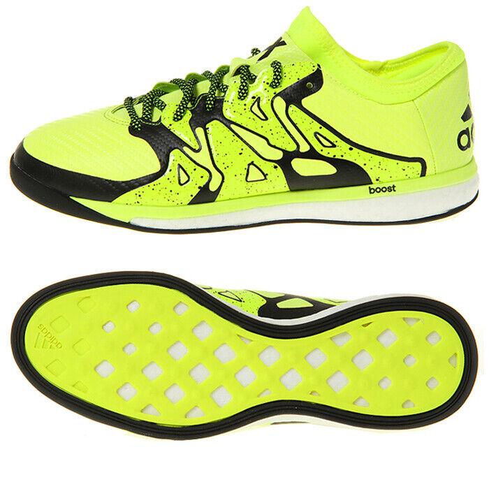 promozione natalizia X Adidas 15.1 Boost B25497 Soccer