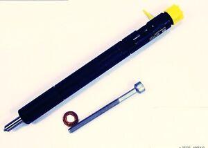 Mercedes-C-E-200-220-CDI-Injektoren-Duese-Injektor-DELPHI-EJBR04201D-A6460700987