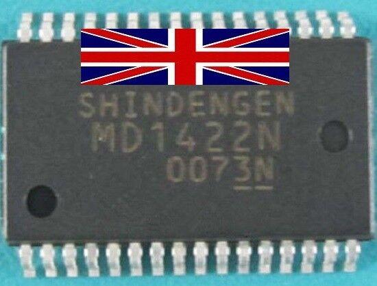 MD1422N SSOP - 32 circuit intégré de Shindengen