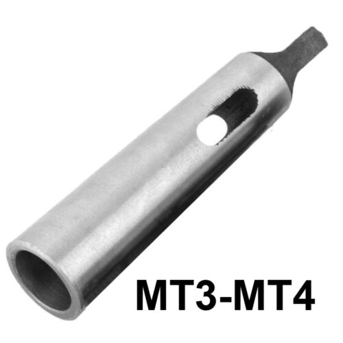 MT1-MT2//MT-2-MT3//MT3-MT4 Cône Morse Adaptateur Réduction Mandrin Manchon Neuf