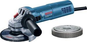Bosch-Winkelschleifer-GWS-880-125mm-880-Watt-SDS-Schnellspannmutter
