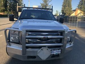 2015 Ford F 550