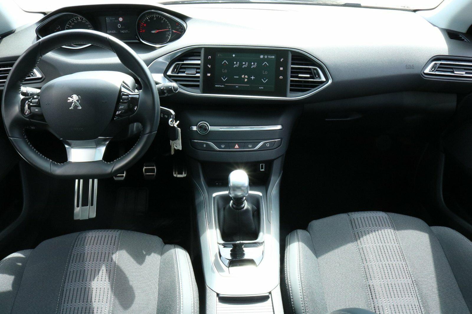Peugeot 308 BlueHDi 120 Allure+ SW