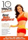 10 Minute Solution Best Belly Blaster 0013132296197 With Amy Bento DVD Region 1