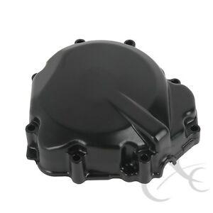 Left Engine Stator Cover Crankcase for Suzuki GSXR1000 03-04 /& GSXR600//750 04-05