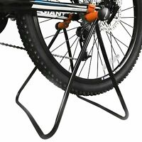 Bicycle Stationary Bike Cycle Stand Repair Rack Bike Stand Foldable