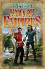 End of Empires by Toby Frost (Paperback, 2014)