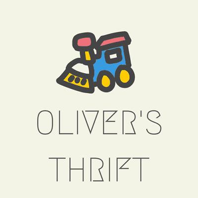 oliver's thrift