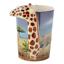 thumbnail 5 - Animal Shaped Handle Ceramic Mug Tea Coffee Cup Novelty Gift Jungle Tropical