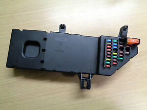 saab 9 3 93 relay fuse box control module 12778377. Black Bedroom Furniture Sets. Home Design Ideas