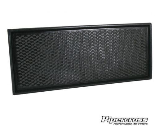 Pipercross Performance Filtre à air Ford Mondeo MK 3 2.0 TDCI 09//01 130bhp