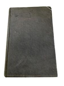 THE-SECOND-WORLD-WAR-Volume-1-Winston-Churchill-Vintage-Book-1950-Third-Edition