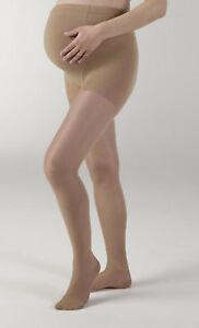 Mmhg Mediven collant maternità Assicura 15 da 20 compressione del trrF8