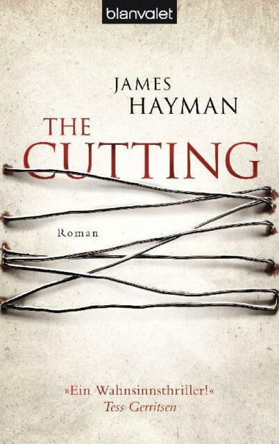 Hayman, James - The Cutting: Roman /4