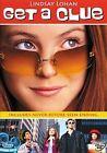 Get a Clue 0786936273762 With Lindsay Lohan DVD Region 1