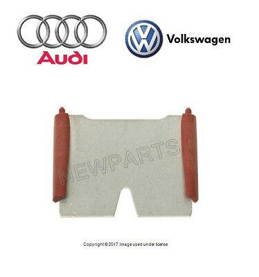 For Audi A3 Q A4 VW Beetle GTI Passat Intake Manifold Partition OES 06H103411B
