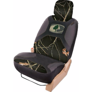 Wondrous Details About Mossy Oak Country Camo Black Seat Cover Universal Camouflage Car Auto Truck Dailytribune Chair Design For Home Dailytribuneorg