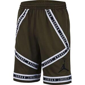 Air Jordan Men's HBR Basketball Shorts