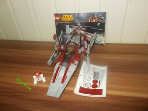 LEGO-Star-Wars-75039-Jeu-De-Construction-V-wing-Starfighter-notice