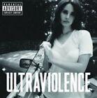 Lana Del Rey Ultraviolence 2 LP Polydor
