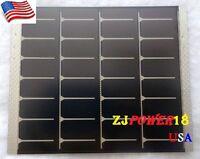 Powerfilm Low-light Solar Module 50ma4.8v