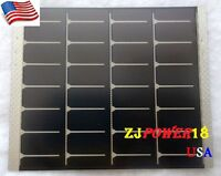 Powerfilm Low-light Solar Module Mpt4.8-75 Flexible Solar Panel 4.8v 50ma